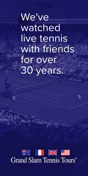 Topnotch Tennis Tours is proud to be an Official Partner of the Western & Southern Open. Join us in our baseline seats with luxury suite access!